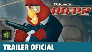 Agente 00-P2