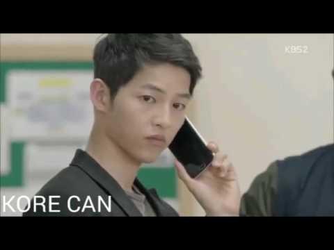 Çok Tatlı Bir Kore Klip ~ LAN OĞLUM BÖYLE OLMAZ - FLÖRT