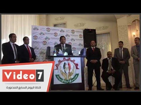 القوى العاملة: مبادرة مصر أمانة بين إيديك هدفها توافق العامل وصاحب العمل