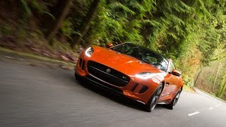 CEOs In Cars | 2015 Jaguar F-Type R | Jamie Garratt