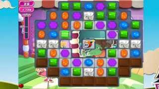 Candy Crush Saga Level 770 No Booster 3*  9 moves left