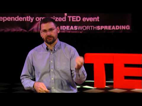 Rescuing the Reefs: Larry Flint at TEDxWilliamsport