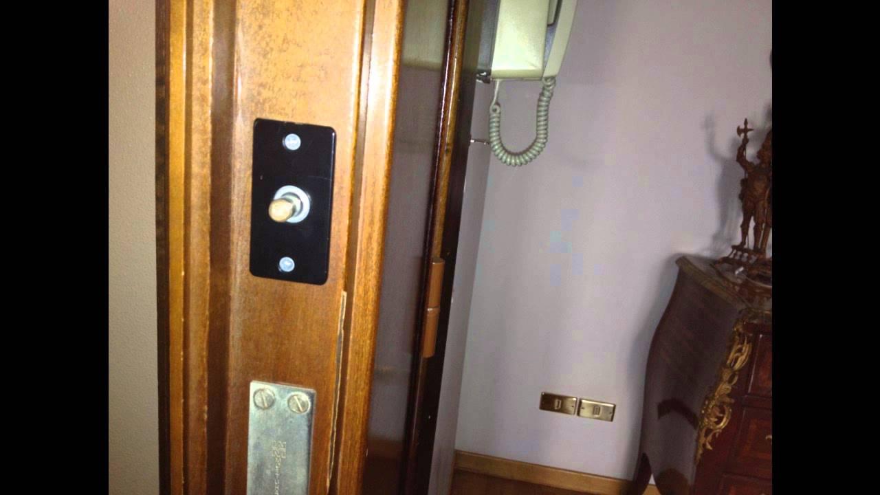 Elettroserratura a pistone aki house 3 doovi - La porta di kiev ...