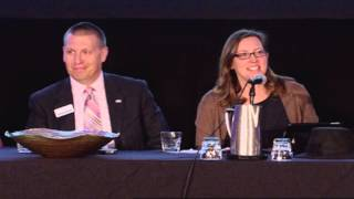 2016 CWC Annual Convention Politics of Water Conservation & Land Use (Panel)