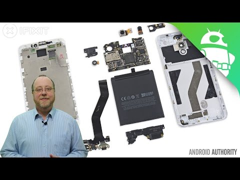 What is in your smartphone? - Gary explains