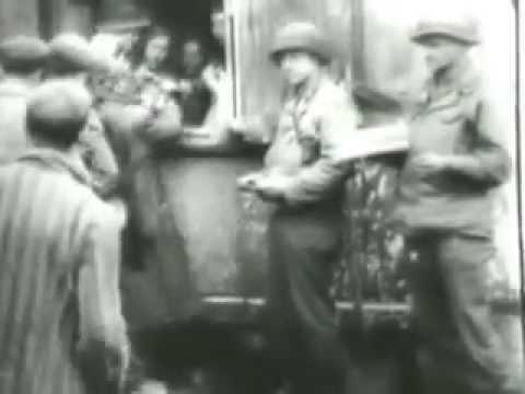 Original Nazi Concentration Camp Video Uncensored