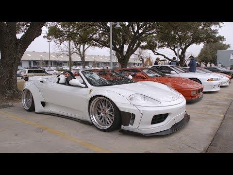 Super Street Magazine   Houston