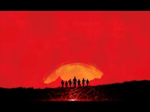 TRAILER RED DEAD REDEMPTION 2 | REACCION Y ANALISIS