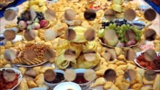 Национальная кухня кыргызов.flv