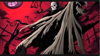 Lord Death vs  Kishin Asura--Had Enough