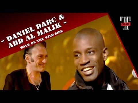 "Daniel Darc / Abd Al Malik - ""Walk On The Wild Side"" (Taratata Fevrier 2008)"