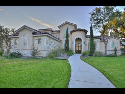227 Granville San Antonio Tx 78231 Luxury Homes In San