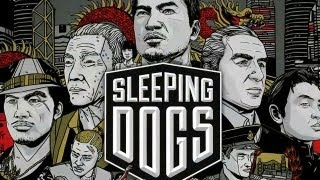 Sleeping Dogs Unique PC Features (HD 1080p)