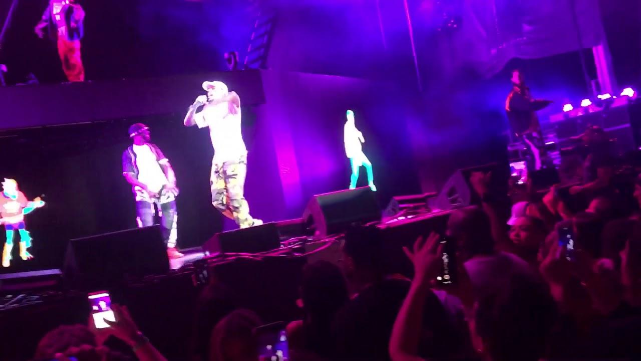 Chris Brown Freaky Friday Heartbreakonafullmoon