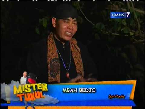 Mister Tukul Jalan - Jalan Eps Misteri Dewi Lanjar Part 1 ( ...