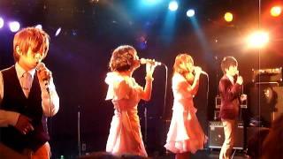 2011.06.04@渋谷GUILTY four*tune four*tune Chor:芳賀直樹 Chor:伊...
