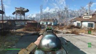 Fallout 4 069 - Хаб 360 и Потогонка