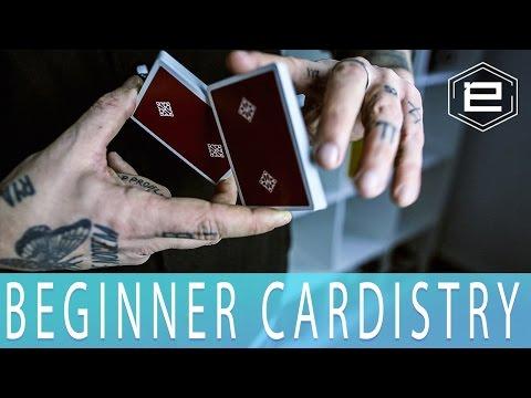 Ramsay's Cardistry Basics - Tutorial