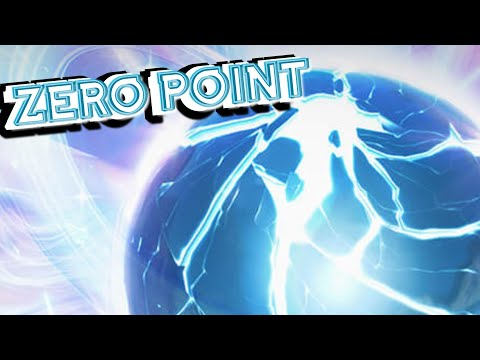 WHAT IS THE ZERO POINT ?   FORTNITE ZERO POINT STORY