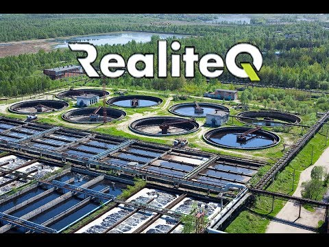 RealiteQ- IOT & SCADA & WATER SUPPLY SYSTEM
