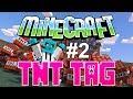 Minecraft Minigame - TNT Tag Bölüm 2