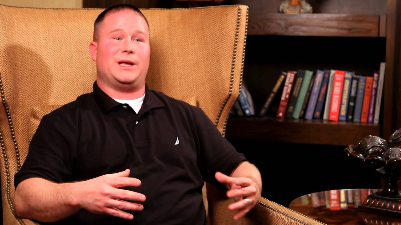 Two Men And A Truck Franchisee Testimonial Mike Mays