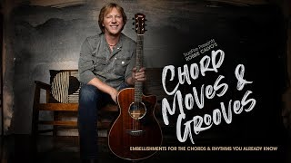Robbie Calvo's Chord Moves & Grooves - Intro - Guitar Lessons
