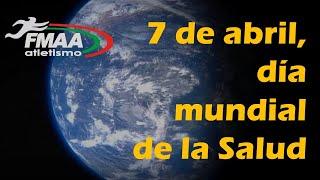 DIA MUNDIAL DE LA SALUD 2020