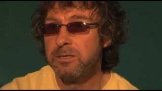Transatlantic High Voltage Interview - Shepherd