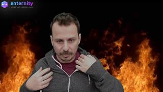 He is on Fire! (NBA 2K18 My Career Ep31)