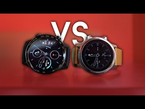 The BEST smartwatch for Android doesn't run Wear OS