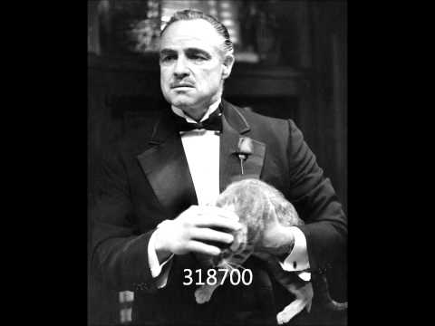 The Godfather calls up 93.7 The Fan - /sp/ special mention 1/8/12