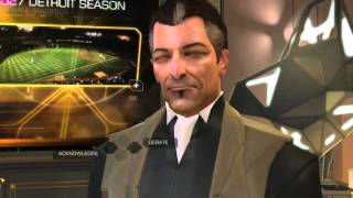 Deus Ex: Human Revolution Speedrun Former World Record - 39:27