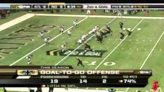 Reggie Bush Highlights 2009-2010