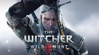 Adam Karizma   The Witcher 3 [Türkçe - Canlı Yayın]