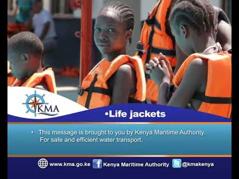 7.KENYA MARITIME AUTHORITY