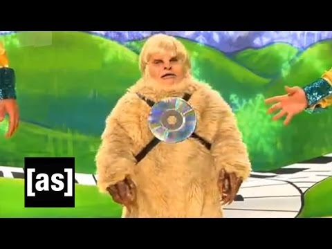 Hi, Dee Vee! | Tim and Eric Awesome Show, Great Job! | Adult Swim