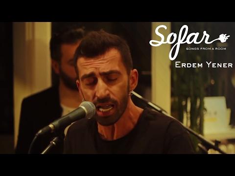 Erdem Yener - Hüsran | Sofar Istanbul