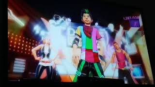 Retos de dance central#1-comedy gears