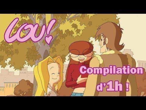 LOU! Compilation d'1h - Episode 9 à 12 !! HD