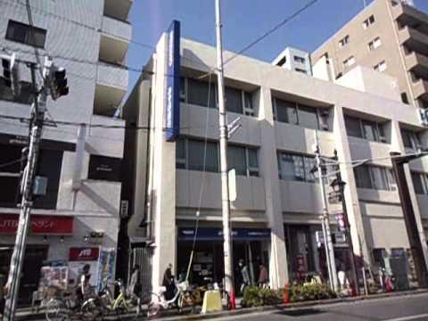 みずほ 銀行 小金井 支店