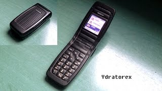 Nokia 2652 retro review (old ringtones, games & wallpapers)