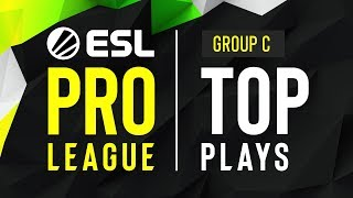 AWP ACE! - ESL Pro League Top 5 Plays Group C thumbnail