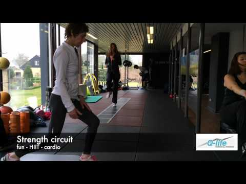 Q-Life Small Group Personal Training