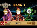 Special League 20 Stars Diary Day 2 Tomato On The Road To Rank 1 Summoners War RTA mp3