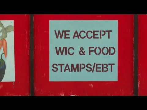 Food Stamps Among The Most Effective Economic Stimulus
