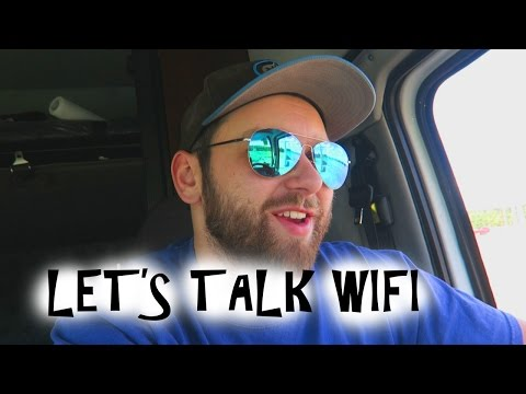 Pilot Flying J Wifi Discussion