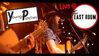 Devil In Deep - Young Patches  (Live at The East Room)