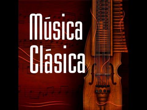 Historia de la m sica la m sica cl sica barroca for Musica clasica para entrenar