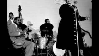 Ella Fitzgerald / Lester Young / Oscar Peterson: Lester Leaps In (Young, 1940)